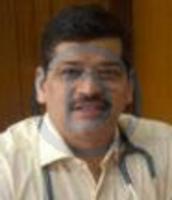 Dr. Umesh Vaidya - Paediatrics