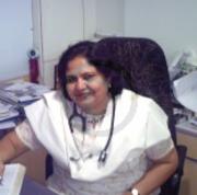 Dr. Yasmin Khoja - Ayurveda