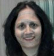 Dr. Seema Joshi - Paediatrics