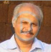 Dr. Kedar Sathe - Paediatrics