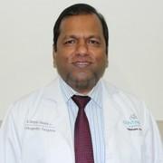 Dr. Viveka Vardhan Reddy N - Oral And Maxillofacial Surgery