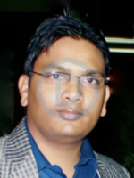 Dr. Maniesh Srivastav - Prosthodontics, Dental Surgery
