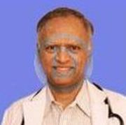 Dr. C. Narasimhan - Cardiology