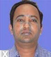 Dr. Murali Kondaiah - ENT