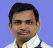 Dr. Ganesh Jadhav - Emergency Medicine