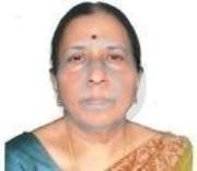 Dr. E. Adilakshmi - Obstetrics and Gynaecology