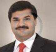 Dr. M. Ramakrishna Reddy - Pulmonology