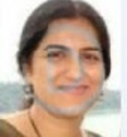 Dr. Anuradha Sarode - Obstetrics and Gynaecology