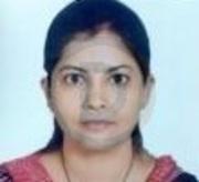 Dr. Rushali N. Jadhav - Obstetrics and Gynaecology