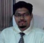 Dr. Vishal Murkute - Orthopaedics