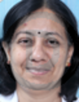 Dr. Vasundhara H. Sant - Ophthalmology