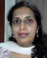 Dr. Meena Kharat - Ophthalmology