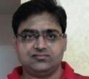 Dr. Atul Hegade - Ophthalmology
