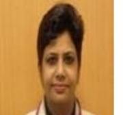 Dr. Tapisha Gupta - Paediatrics