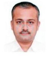 Dr. Shailesh R. Singi - Medical Oncology