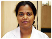 Dr. Dharitri Samantaray - Ophthalmology