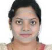 Dr. P. Preethi - Paediatric and Preventive Dentistry