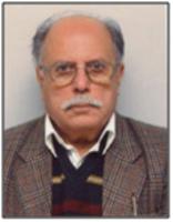 Dr. J. P. Manocha - Orthopaedics