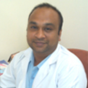 Dr. Parbhat Gupta - Surgical Oncology