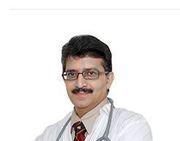 Dr. Avinash Date - Orthopaedics