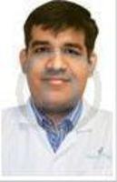 Dr. Biswa Ranjan Panda - Cardiothoracic and Vascular Surgery