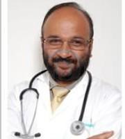 Dr. K. Shiv Prakash - Paediatric and Neonatal Cardio Thoracic Surgery