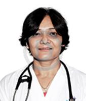 Dr. Phulkumari Talukdar - Radiation Oncology