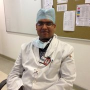 Dr. Sandeep Kumar Jain - Radiation Oncology