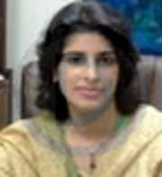 Dr. Monika Rajpal - Dermatology