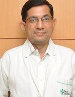 Dr. Sameer Aeron - ENT