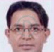 Dr. Arvind Kumar Saxena - Orthopaedics