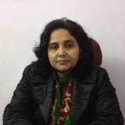 Dr. Ritu Tiwari - Obstetrics and Gynaecology