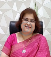 Dr. Garima Tyagi - Obstetrics and Gynaecology
