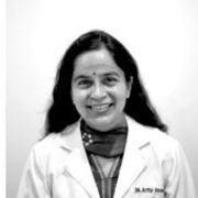 Dr. Ritu C. Chaudhuri - Ophthalmology