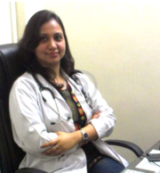 Dr. Ankurita Gupta - Ayurveda