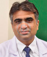 Dr. Ravi Bhatiya - ENT