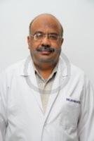Dr. Venkatesh V. - Dental Surgery, Oral And Maxillofacial Surgery