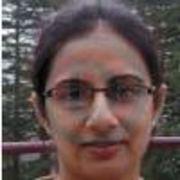 Dr. Anupama Mehta - Homeopathy
