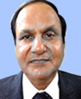 Dr. Vishnu Bhagwaan Gupta - Internal Medicine