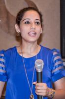 Medha Nagpal - Dietetics/Nutrition