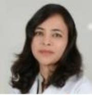 Dr. Meenakshi Futela - Orthodontics