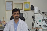 Dr. Kunal Rana - Ophthalmology