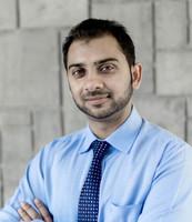 Dr. Armaan Pandey - Psychiatry