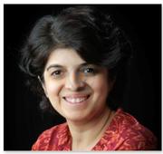 Dr. Anjali Chhabria - Psychiatry
