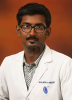 Dr. Rajesh Karri Reddy - Dental Surgery