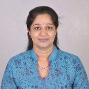 Geeta Shenoy - Dietetics/Nutrition
