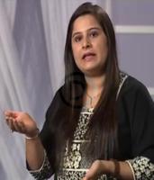 Neha Chheda - Dietetics/Nutrition