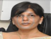 Dr. Rekha Dubey - Nephrology