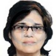 Dr. Deepa Joshi - Physiotherapy