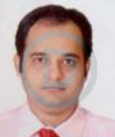 Dr. Rajesh Gajara - Internal Medicine, Diabetology